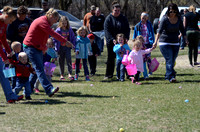 Glenvil Easter Egg Hunt '15