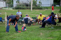 Sutton Community Church BBQ '15