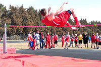 Clay County Track Meet