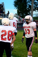 Sutton Football vs Doniphan Trumbull