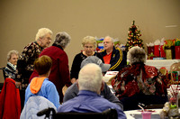 Sutton Community Home Xmas Party '15
