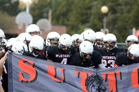 FB: Sutton vs. Shelby-Rising City (Homecoming)