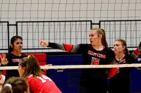 VB: Sandy Creek at Adams Central tournament