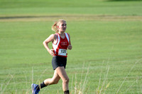 XC: Twin Valley Conference