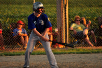 Senior Legion Baseball-Sutton & D-E /Area-5 Tournament