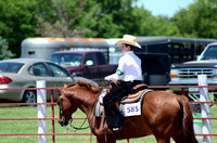 District 5 Horse Show