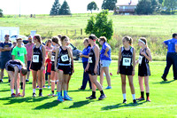 South Central Cross Country
