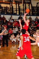 Harvard BBB vs Heartland Lutheran - Districts