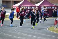 Sutton Track Invite