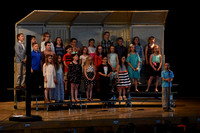 Elementary Spring Concert '18