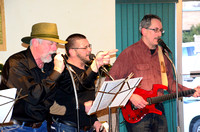 Allegro Wolf Fund Raiser '14 - Blue River Revue